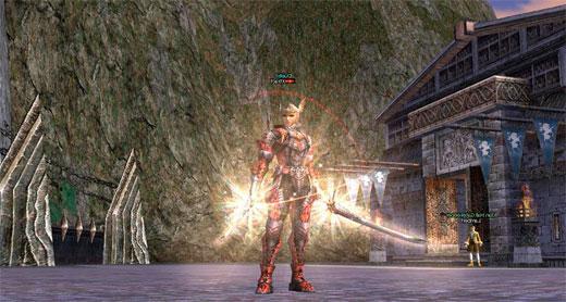 бесплатная онлайн игра Lineage 2
