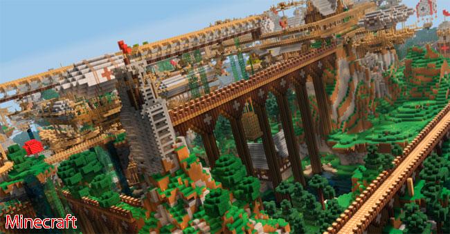самая популярная игра на YouTube ― Minecraft