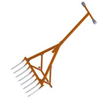 копалочка лопата рыхлитель