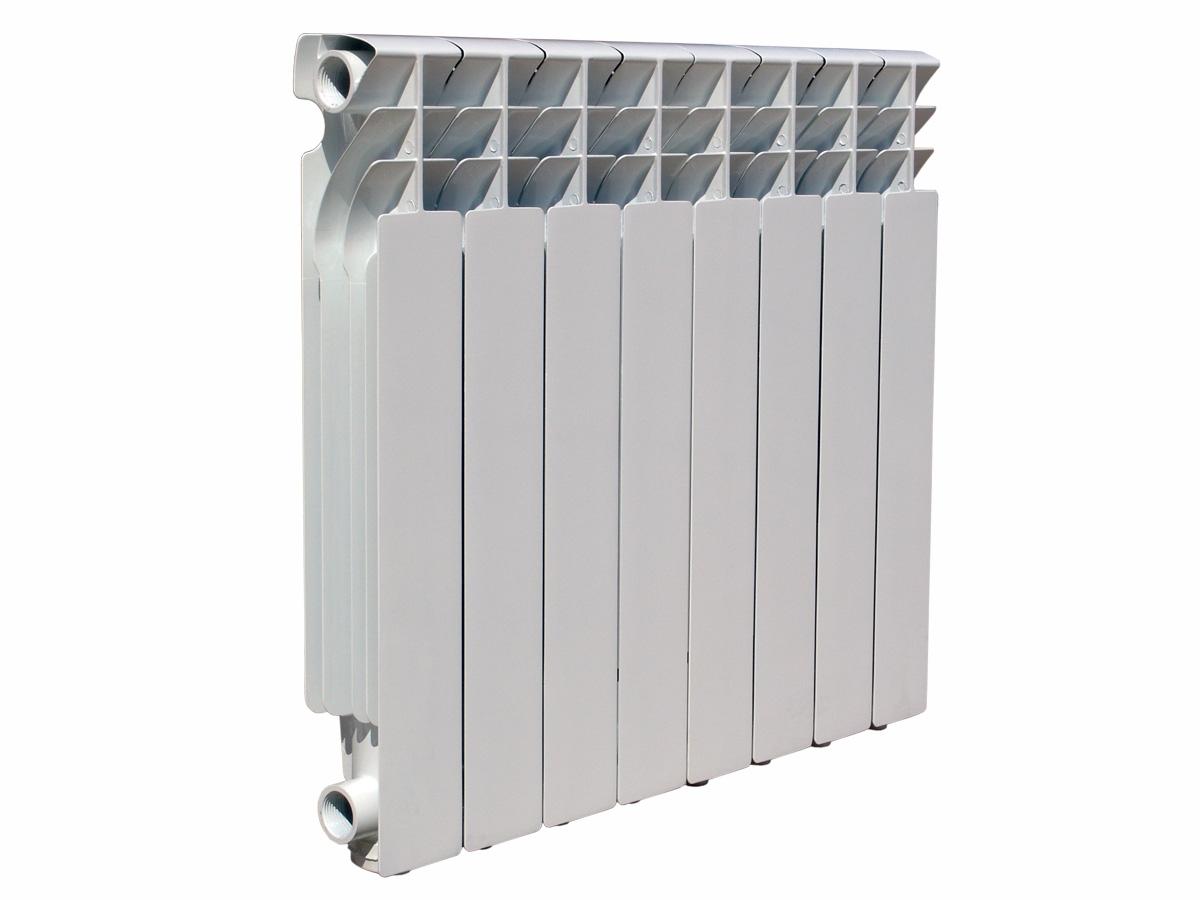 Алюминиевый радиатор Mirado
