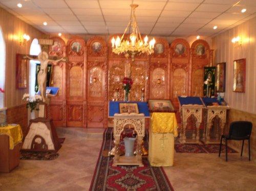 Лучистое – село (регион Большая Алушта)