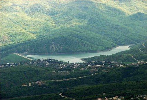 Розовый – поселок (регион Большая Алушта)