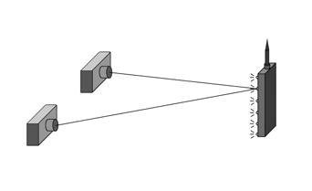Принцип работы измерительной системы