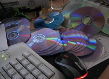 Несколько интересных фактов из истории появления компакт-диска