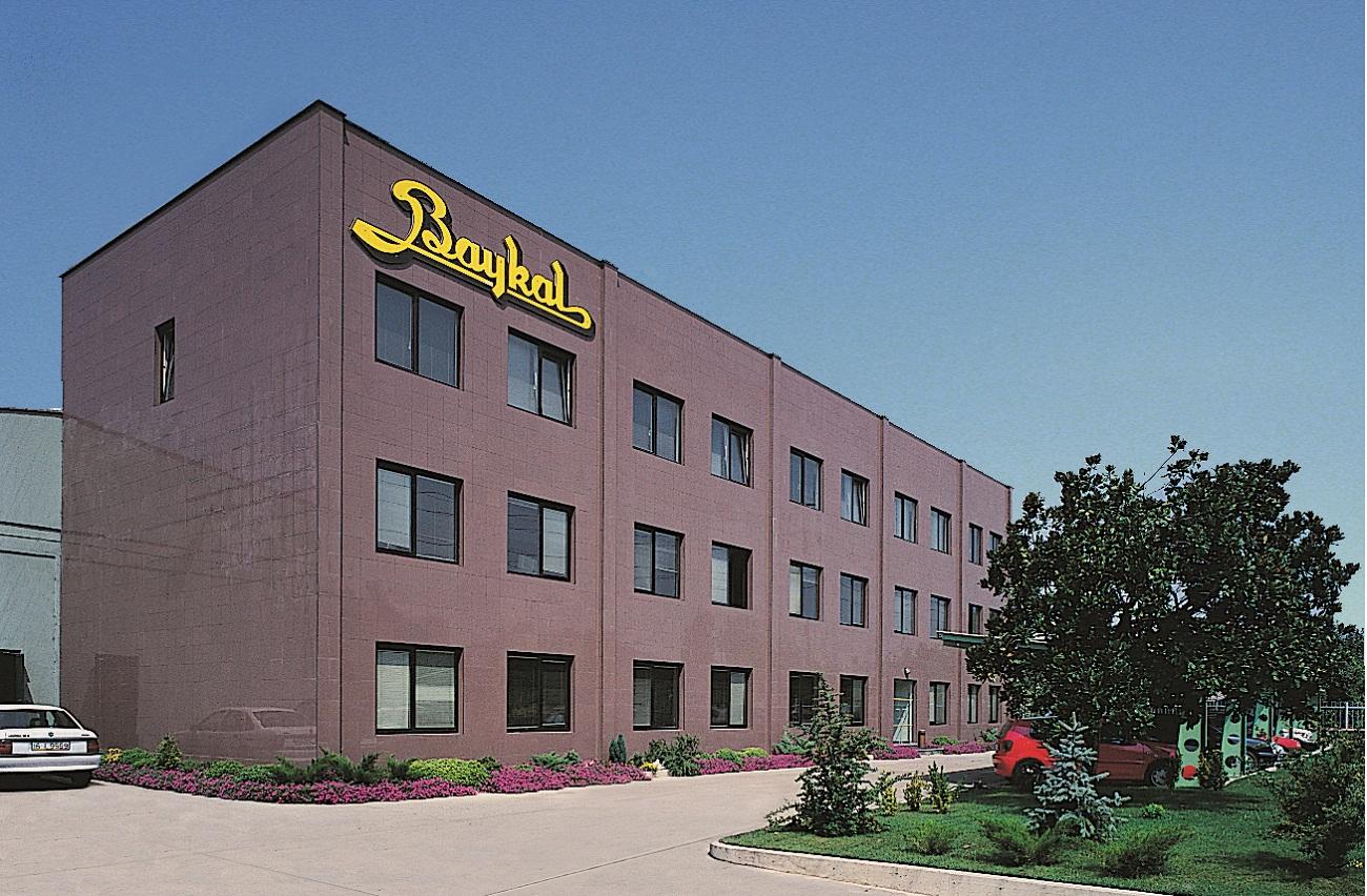 BAYKAL-1