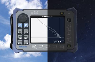 Высококачественный экран VGA