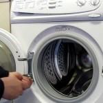Фото. Ремонт стиральной машины на дому в СПб