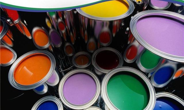 Виды водоэмульсионных красок
