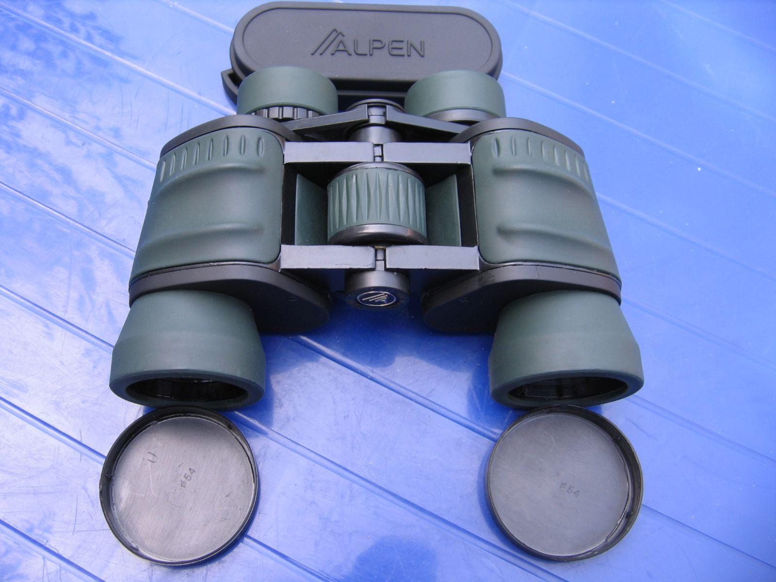Alpen серия Pro