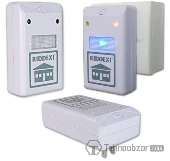 Электромагнитный отпугиватель Riddex