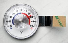 Термометри побутові