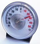 Термометри побутові кімнатні