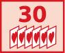 Память на 30 измерении