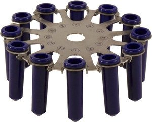 ротор цннтрифуги элми см6м