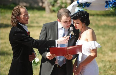 папка для свидетельства о браке