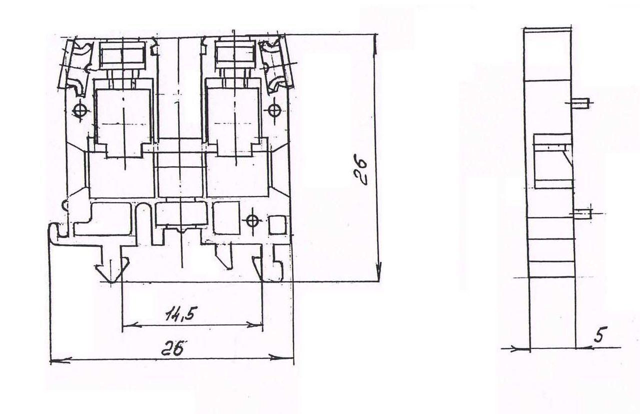 ЗН27-2,5М25(Р2-2)