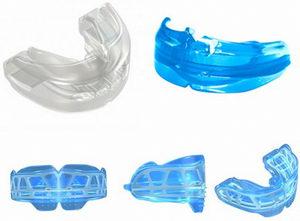 Трейнер для зубов детям