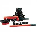 Ручной трубогиб для тонкостенных труб V-Bend 1A