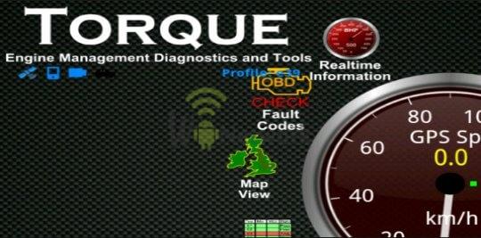 программа torque