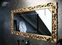 Зеркало с фацетом21