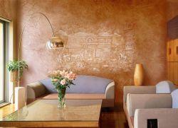 Декоративное покрытие стен