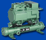 выносные компрессорно-конденсаторные агрегаты