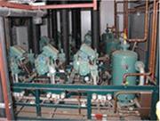 Теплоизолированный отделитель жидкости