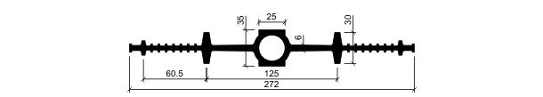Гидрошпонка ДВ-270