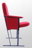 Кресло для конференц зала откидное сиденье