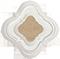 Aparici Dress +10726 Вставка керамич. MESMER INSERTO, 12x12