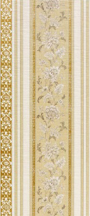 Aparici Absolut +10734 Декор керамич. ABSOLUT GOLD DECOR, 31,6x75,6