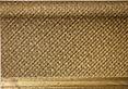 Aparici Enigma +13285 Бордюр керамич. SYMBOL GOLD ZOCALO, 14x20