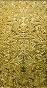 Aparici Elegy +15267 Декор керамич. ELEGY GOLD, 31,6x59,2