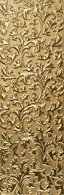 Aparici LINEAGE +16738 Декор керамич. EPIC GOLD DECOR, 20X59,2