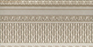 Aparici LEGACY +16746 Бордюр керамич. NOVEL NOCE ZOCALO, 15X29,75