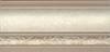 Aparici Alessia +22491 Бордюр керамич. CROWN ZOC, 12X25,1