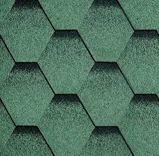 Katepal Katrilli Зелень моховая