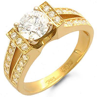 Закрепка бриллиантов
