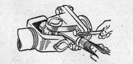 Мастило голчастих підшипників карданного шарніра