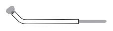 Электрод дисковидный # 80 (ELDISC80)