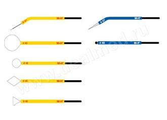 Стандартный набор монополярных электродов ELBU0300