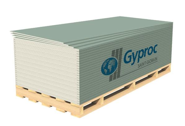 Gyproc новинки