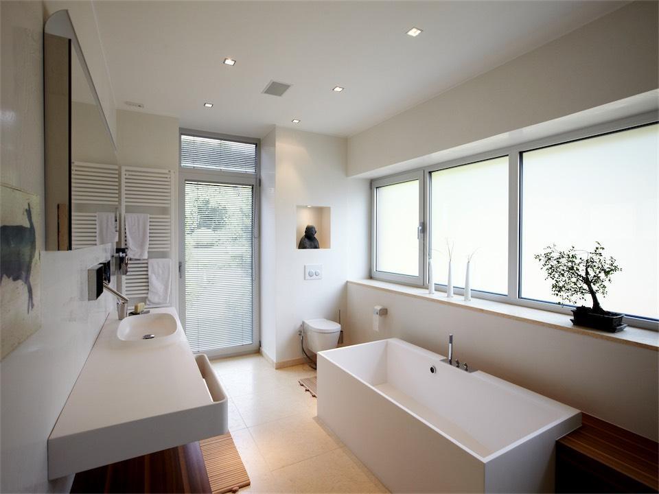 Гипрок в ванной