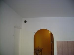 фото шпатлевка стен и потолков