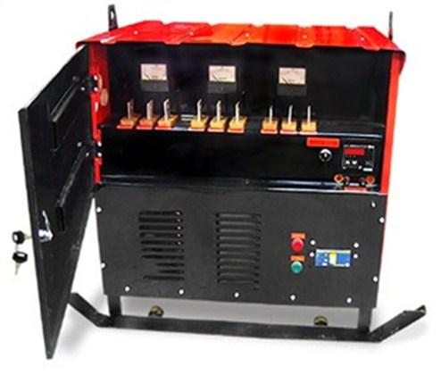 Трансформаторы для прогрева бетона и смерзшегося грунта ТСДЗ-80/0,38 У3