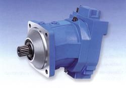 Регульовані насоси Bosch Rexroth типу A7VO