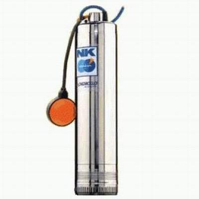 Pedrollo NKm 2/1 GE Многоступенчатый моноблочный вертикальный электронасос
