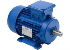АИР 280 М4 у2 IP55 132/1500 IM1001 380/660В трехфазный асинхронный электродвигатель двигатель