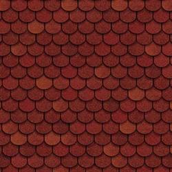 Shinglas Classic_kadril- Красный