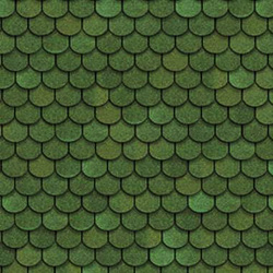 Shinglas Classic_tango – Зелёный